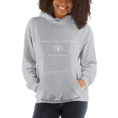 Unisex Hoodie with