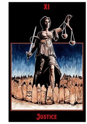 Justice Print  6