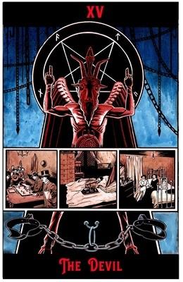 The Devil Print  6