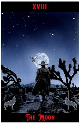 The Moon Print  6