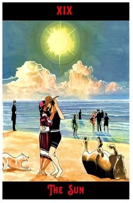The Sun Print 6