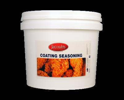 Coating Seasoning - 8kg