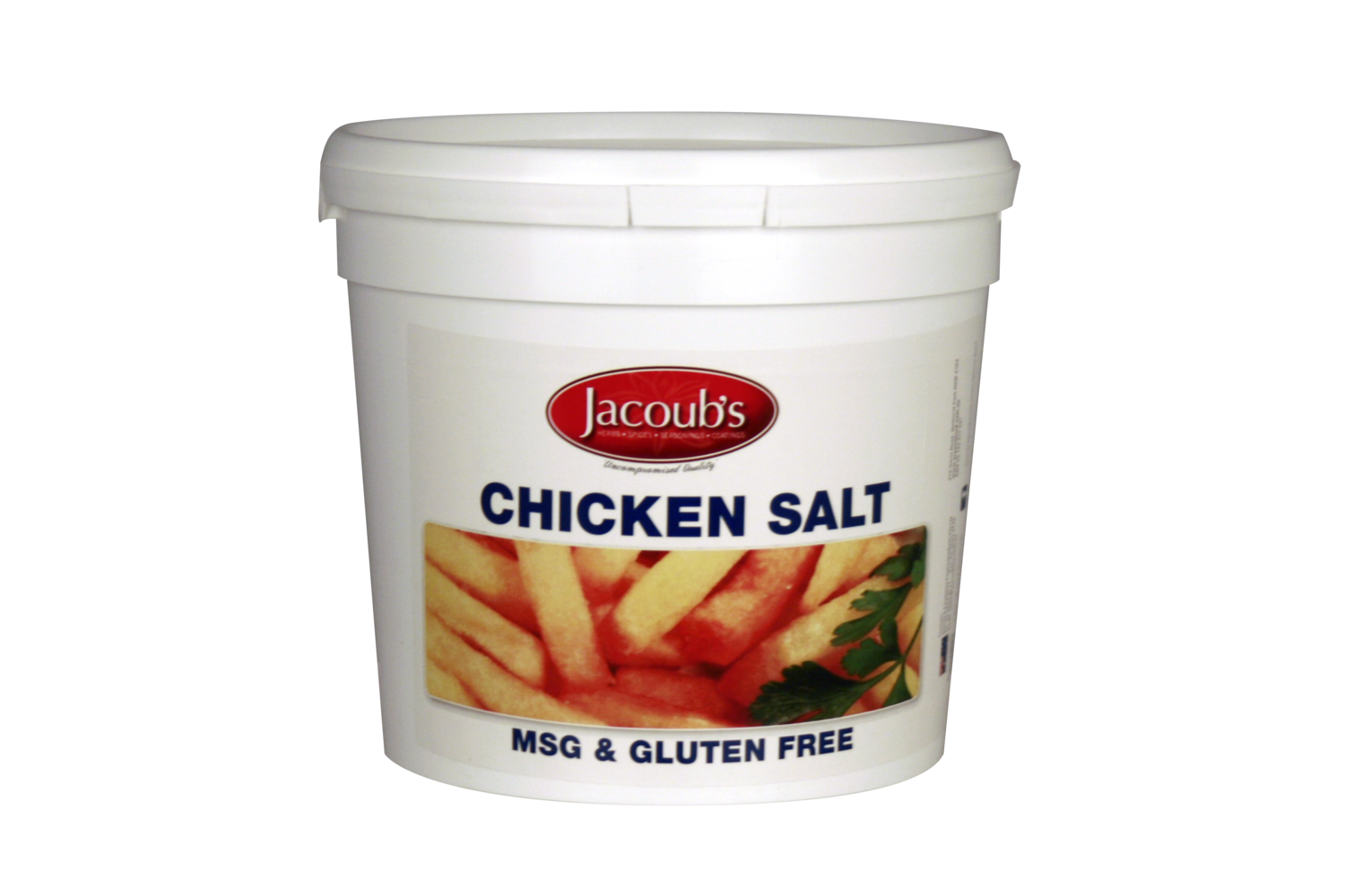 Chicken Salt - 3kg