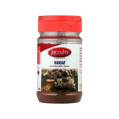 Jacoubs Mansaf Spice - 140g