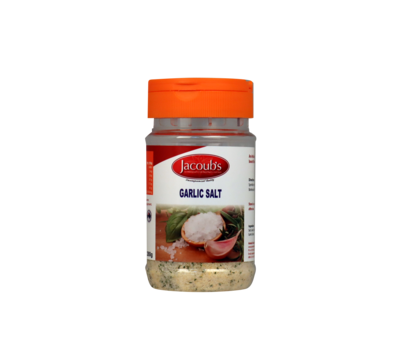 Jacoubs Garlic Salt - 280g