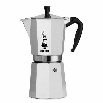 Bialetti Mokapot Express - 1 Cup