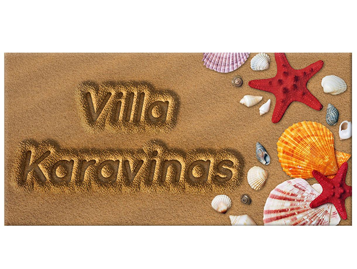 Personalised Holiday Villa