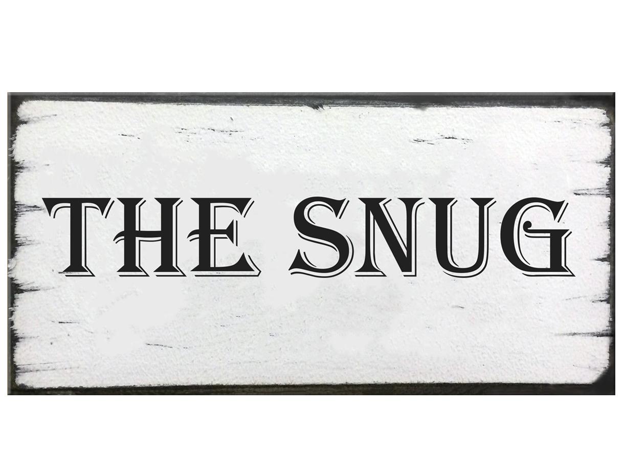 The Snug
