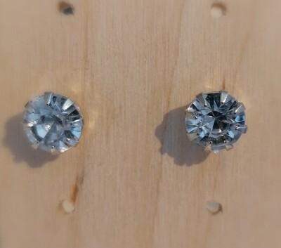 Stekertjes met diamant - middelgroot - NETTE