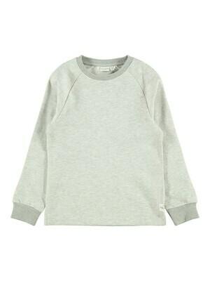 KIDS Trui - VILMAR - grijs/wit