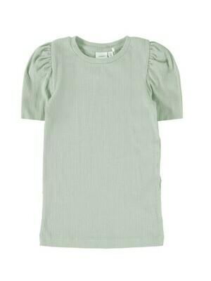 KIDS T-shirt - KABEXI - licht muntgroen
