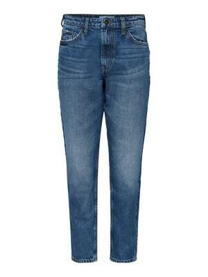 Girlfriend jeans - SELMA - medium blue