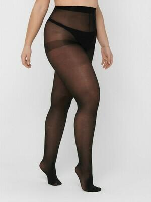 Panty 60DEN - SAGA - zwart