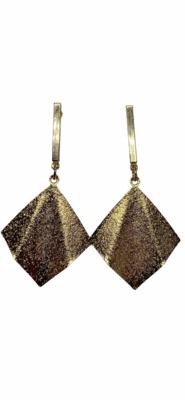 Oorbellen stekers - MELISSA - goud