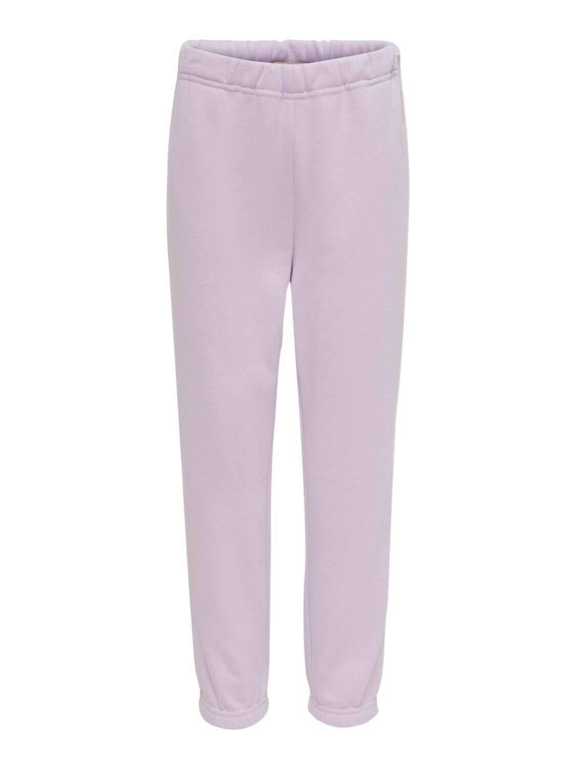 KIDS Broek - COMFY - orchid bloom