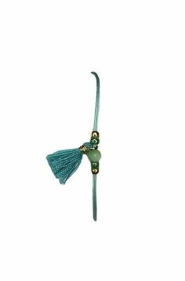 Armbandje KIDS - ELIF - turquoise
