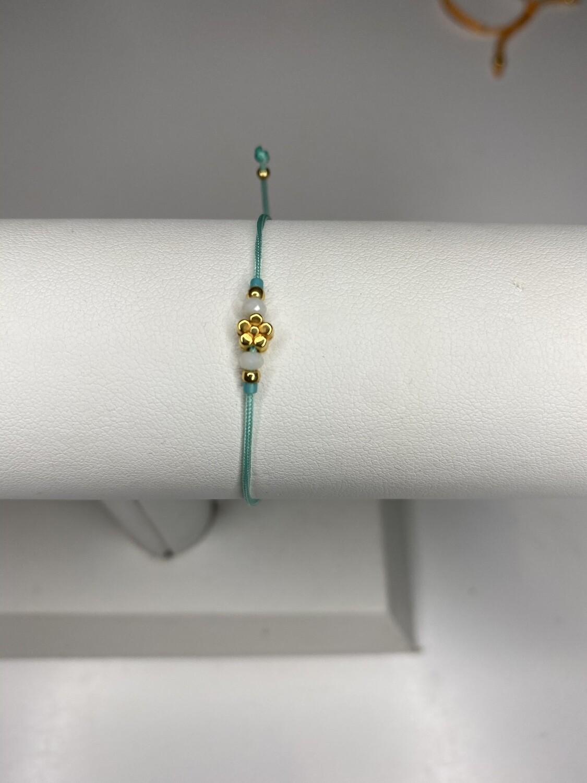 Armbandje KIDS - YARA - turquoise
