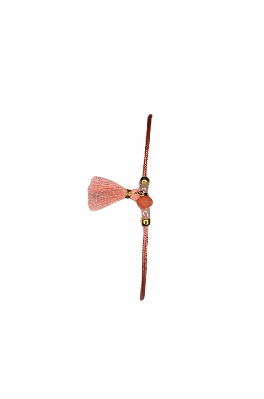 KIDS Armbandje - ELIF - roze