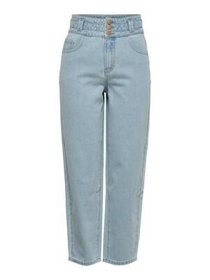 Jeansbroek - CELIA - light blue