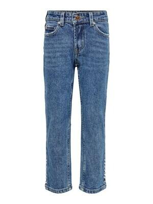 KIDS Jeansbroek straight - EMILY - medium blue