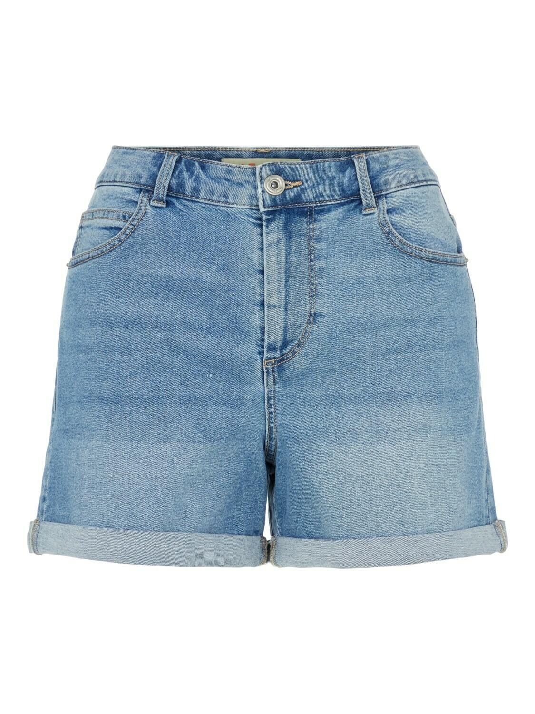 Jeansshort - PACY - light blue