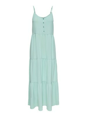 * Maxi jurk - CHIPA - pastel turquoise