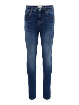KIDS Skinny jeans - PAOLA - denim
