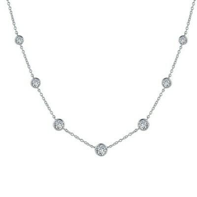 7 Symbol of Joy Necklace
