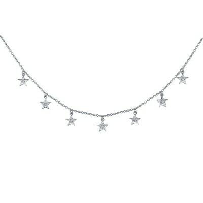 7 Symbols of Joy Necklace