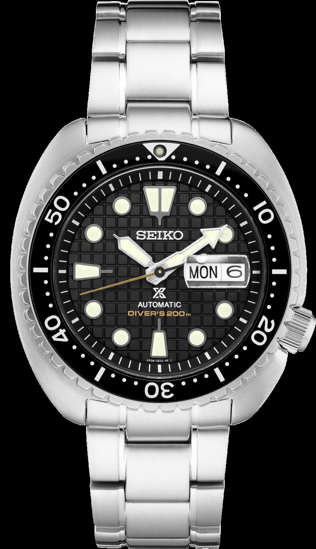 Seiko Prospex Divers automatic SRPE03