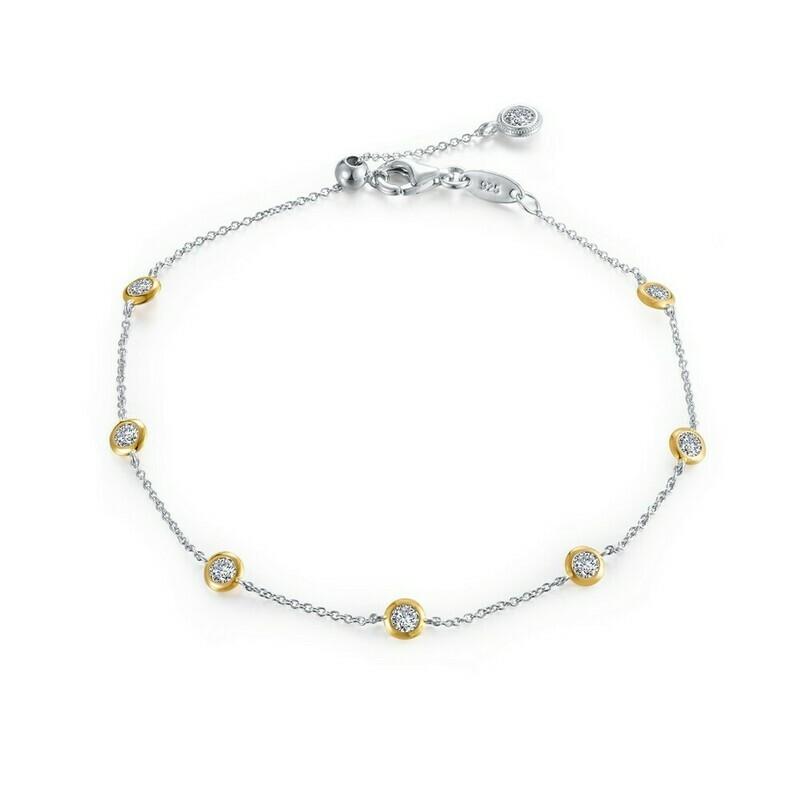 7 Symbols of Joy Bracelet