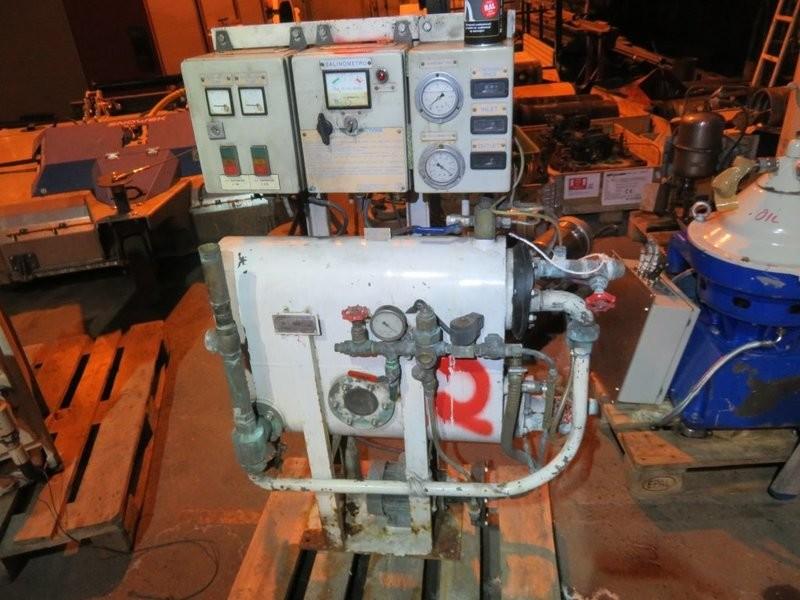 2. Evaporator