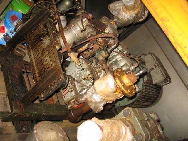11. Frys/kjøle utstyr-kompresorer - Bitzer