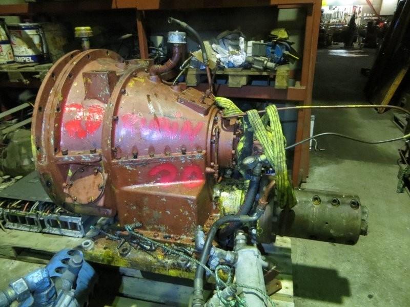 20. Gear boxes - PB  fra Rubin