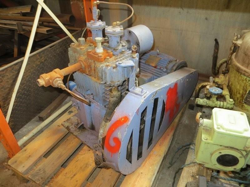 6. Luft kompressorer