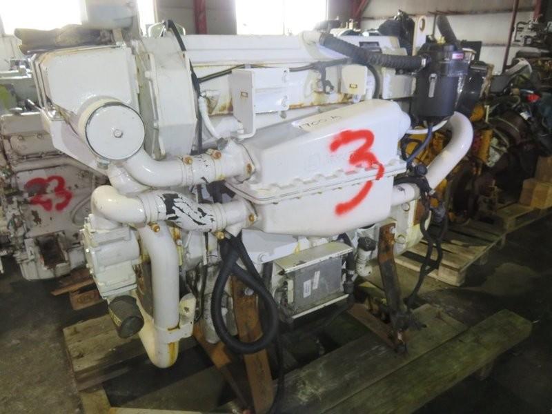 3. Motor og Generator sett - John Deere
