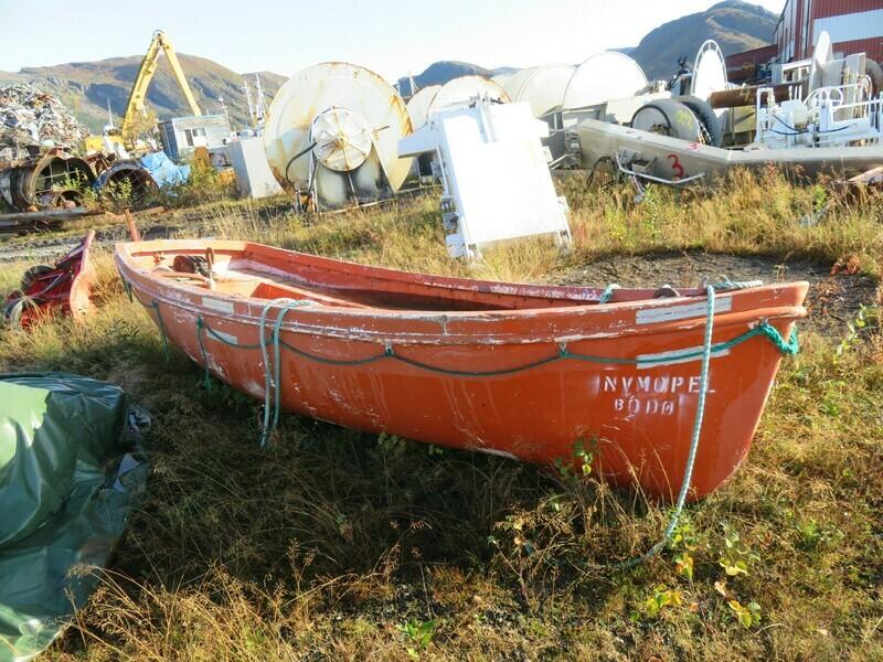 2. Mob og Livbåt