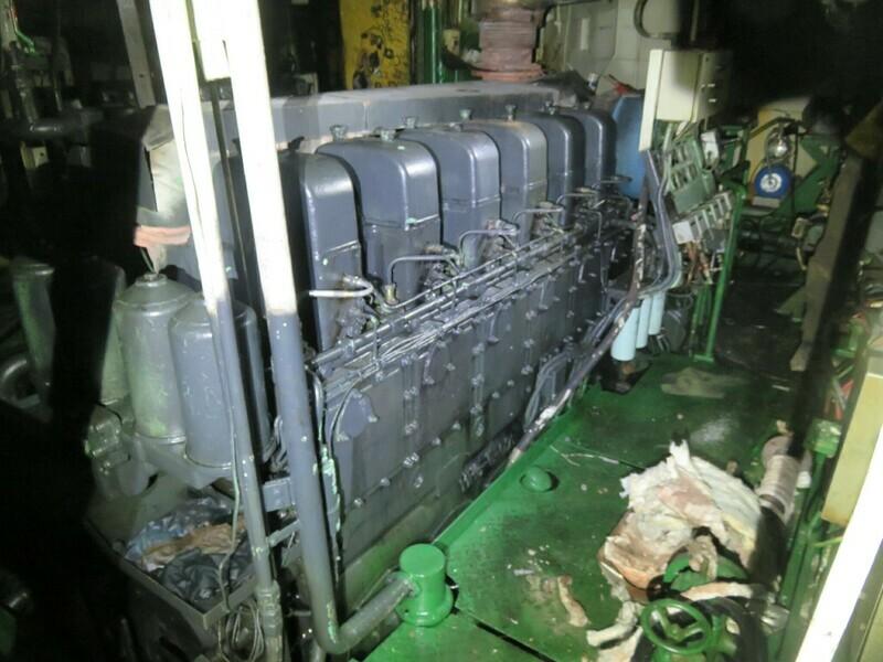 9.                Havgløtt      Mitsubishi