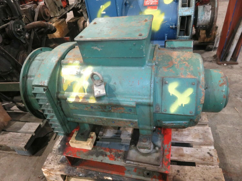 4. Generatorer - Stamford MC334 D
