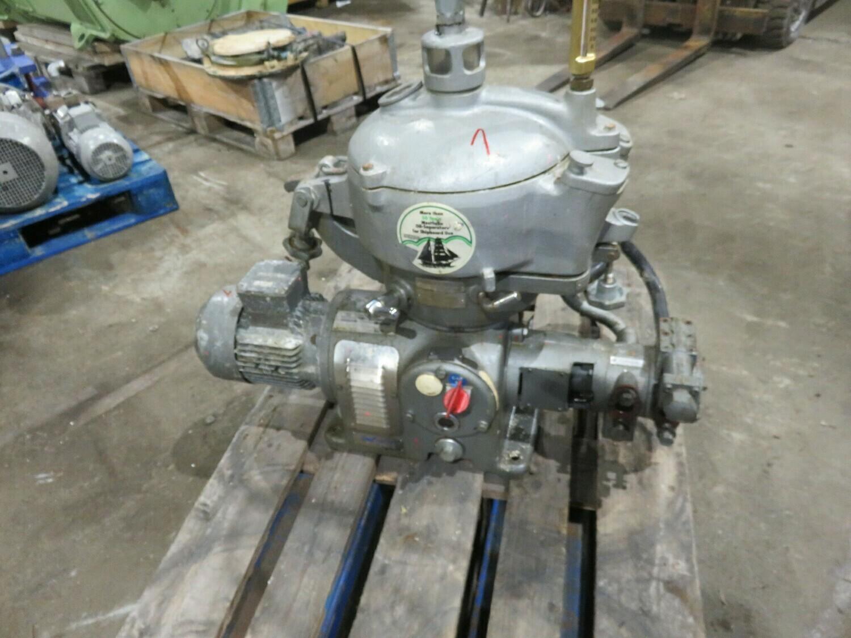 1.  Wesfalia  OTA2 00 066           Diesel