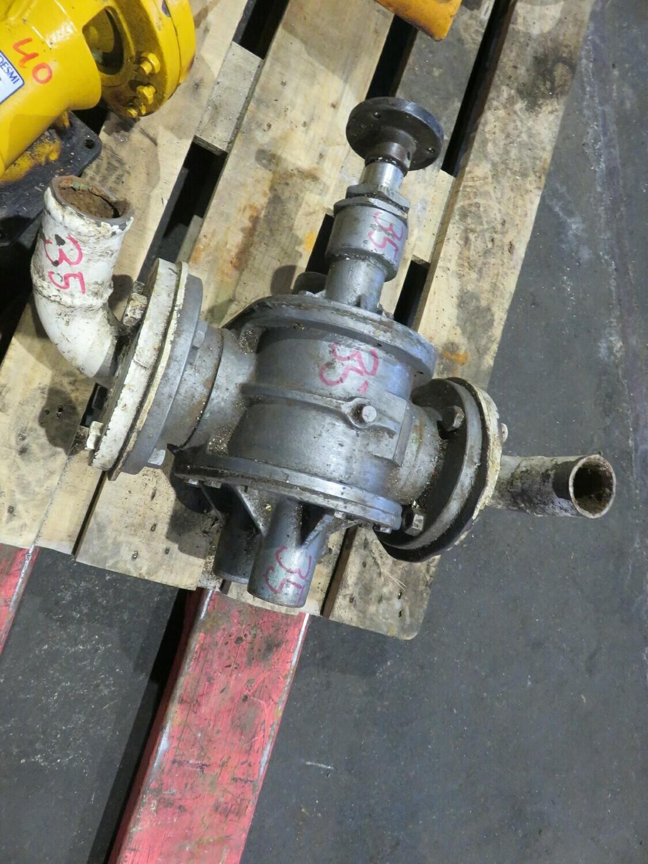 35.   Delta pumpe