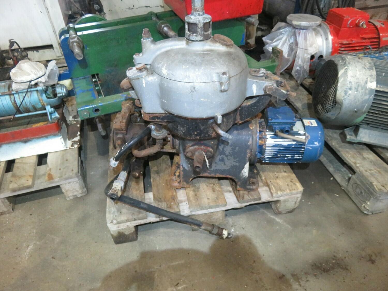 1.  Wesfalia  ON 616         Diesel