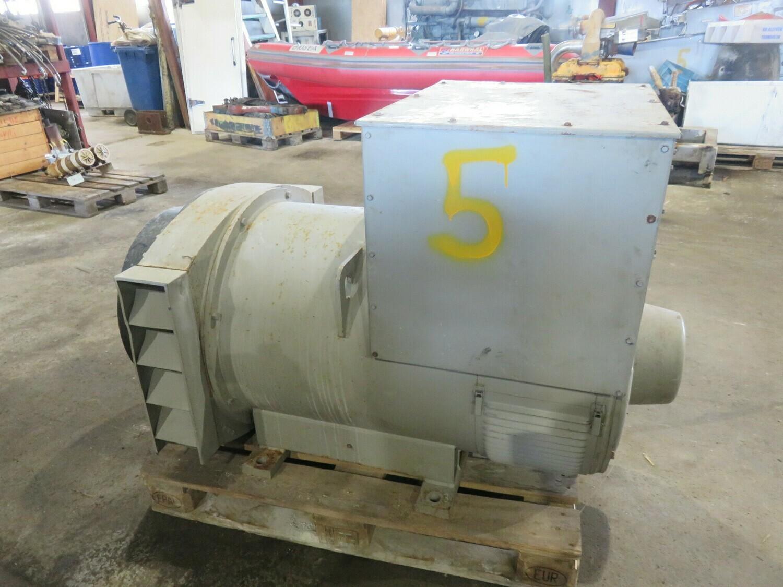 5. Generatorer - Stamford