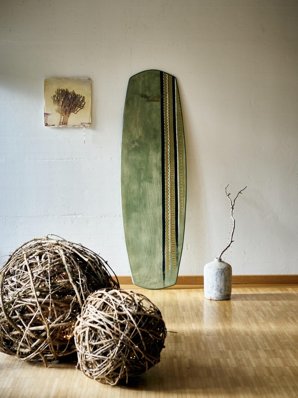 tulum balance-board / unique