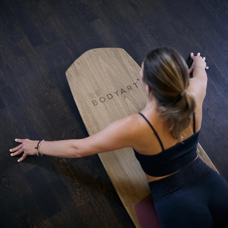 stronger BODYART balance-board