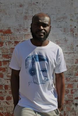 T-shirt met cover