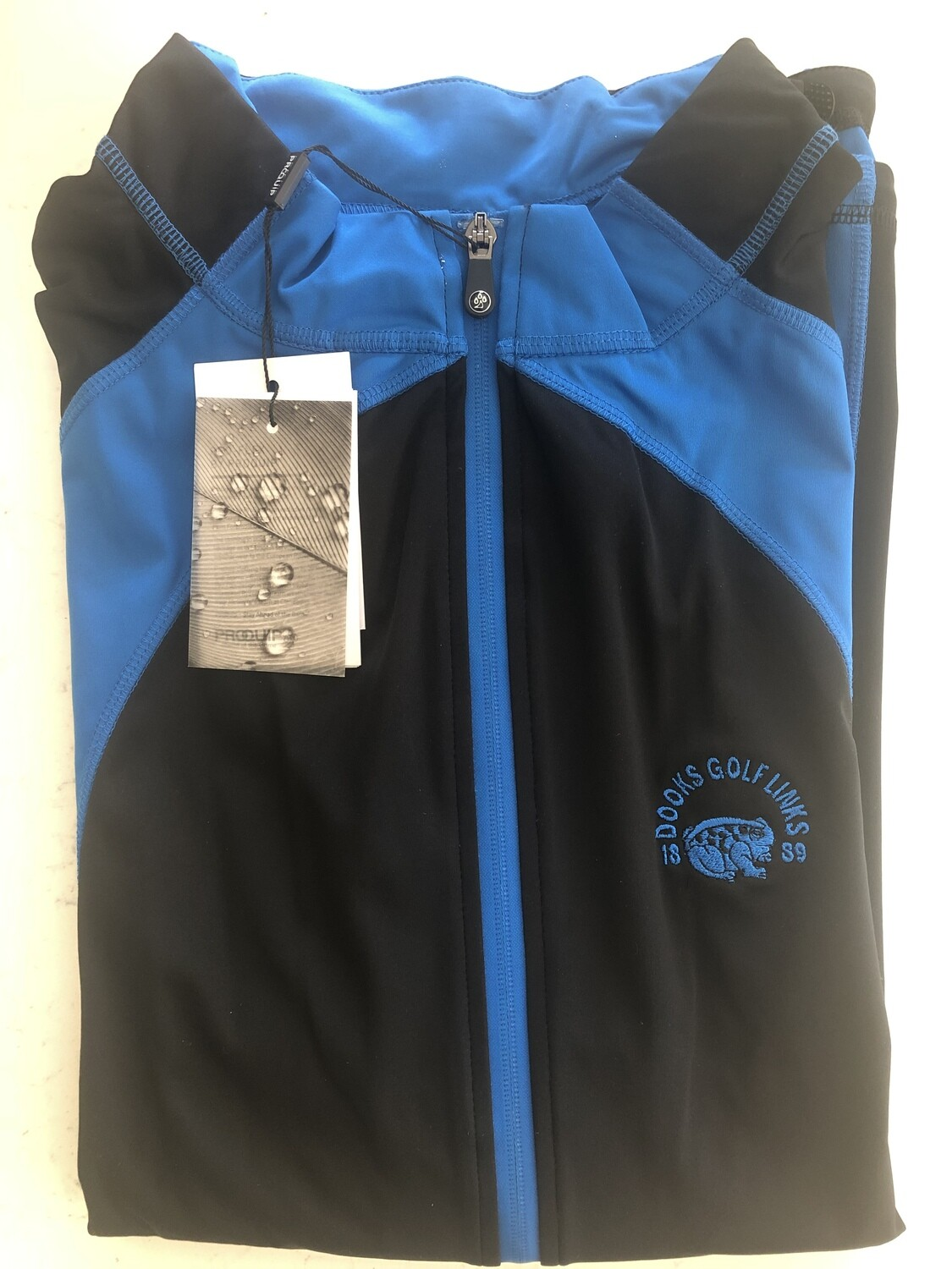 Dooks Golf Links Jacket
