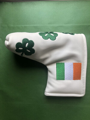 Ireland Putter Headcovers