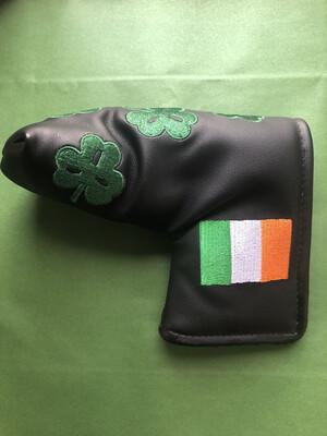 Ireland Putter Headcovers