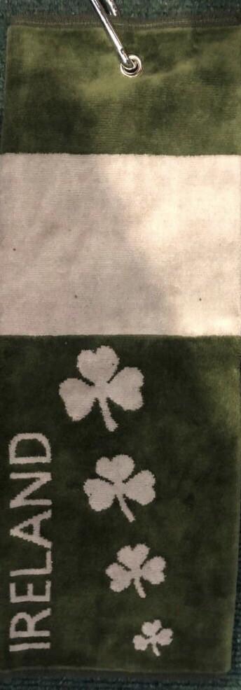 Ireland Towel